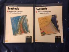 Synthesis Vol 1 e 2 - Materiali per il recupero e ripasso Latino