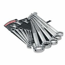 Craftsman 14 pc. Metric 12 pt. Combination Wrench Set with Deluxe Roll Pouch Fre