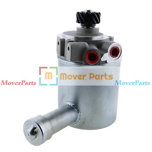 Power Steering Pump D84179 D64601 A35718 for Case 430 470 530 570 580 Tractor