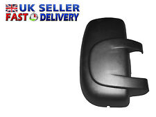 Vauxhall Movano WING MIRROR COVER LEFT