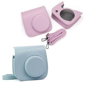 Portable Camera Carrying Mini Case For Polaroid Fujifilm Instax Mini Camera AL