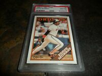 1988 O-PEE-CHEE EDDIE MURRAY HOF #4 BALTIMORE ORIOLES GEM MINT PSA 10 POP 8