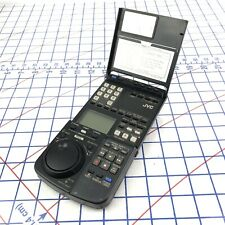 JVC TV Video VCR Remote Control Panel Original Genuine PQ10842