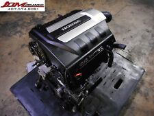 05-06 HONDA ODYSSEY 3.0L SOHC V6 iVTEC REPLACEMENT ENGINE JDM J30A