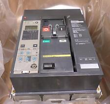 SQUARE D 800A 3POLE MASTERPACT CIRCUIT BREAKER TA2PPR43A9SGFFXXJANY001 / NT08N1