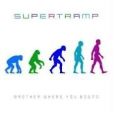 Supertramp Remastered Pop Music CDs & DVDs