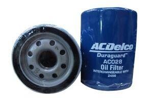 Oil Filter Acdelco ACO28 Z456 for Triton Outlander Magna Lancer Mirage 380 Pajer