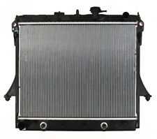 For Chevy Colorado GMC Canyon Hummer H3 H3T Radiator APDI 8012855