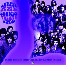 SHAPES & SOUNDS Volume 2 CD sealed PSYCH Katch 22 Bystanders Mirage Casuals