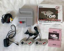 Nintendo Famicom HVC-101 Console (Top loader, AV out) Japanese - US Seller