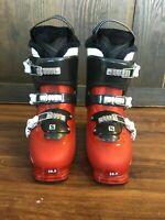 Salomon T3 Ski boots different sizes
