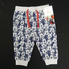 Kid's Disney Infinity Mickey Mouse Track Pants