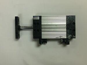 """KOGANEI Air Cylinder """"Axis"""" XDAD25x50-2-SSR-ZC6 30A2"""