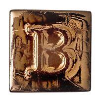 200ml Botz Earthenware Glaze 9541 Glossy Gold (1060°C)
