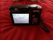 Nikon CoolPix P50 Wide 3.6X Zoom 8.1 Mega Pixels VR & ISO 2000 Digital Camera