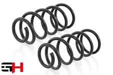 2 Springs Rear Fiat Punto (188) Year 1999- > - New GH Top Quality