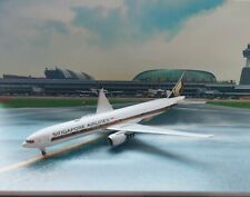 1:400 Singapore Changi Airport Backdrop with Taxiway (Jewel Version)