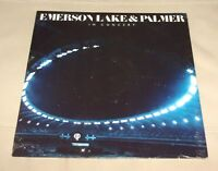 Emerson Lake & Palmer : In Concert ELP Sealed LP
