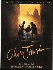 DVD OLIVER TWIST édition collector ROMAN POLANSKI