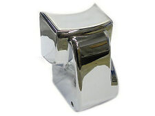 Lower Fuel pump cover, Chrome Goldwing GL1000 GL1100