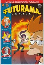 Futurama Comics #16 Bongo Comics Group 2005 (Australian Edition)