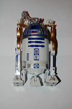 "R2-D2 6"" Jabbas Sail Barge-Star Wars-Hasbro 1/6th Scale-Customize Side Show 12"""