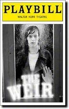Playbill - The Weir, Dirty Blonde, Million Dollar Quartet - Lot of 5 (Broadway)