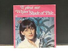 ALICIA Il pleut sur Whiter shade of pade 102847