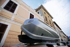 Box Baule da Tetto Portatutto Portapacchi Modula Pb Travel Exclusive 370