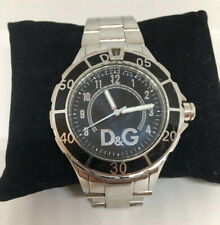 Mens D&G Dolce And Gabbana Anchor Watch DW0581