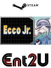 Ecco™ Jr. Steam Key - for PC Windows (Same Day Dispatch)