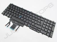 Nuovo Originale Dell Precision M7710 M7510 Francese Tastiera Retroilluminata