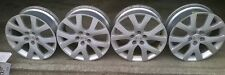 "Set of Four (4) Mazda CX-7 2007-2009 18"" Factory OEM Wheels Rims, 5 Lug, w/ Nuts"