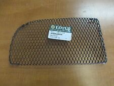 Lotus Exige - LH Rear Upper Deck Lid Grille # A122B4003F
