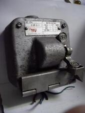 Explosion proof manual starter ebay for Explosion proof motor starter