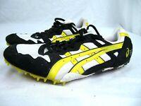 Asics Women's Sz 10.5 Shoes Hyper Sprint GN903 Track Running Spikes