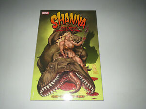 Shanna The She-Devil: Survival Of The Fittest > TPB GN > 2008 Marvel > Fine