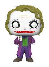Funko Pop! Movies: The Dark Knight Trilogy - The Joker (10 inch) Vinyl Figure