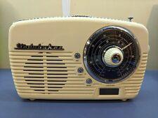 Studebaker AM/TV1-FM/TV2/Instant WB Receiver SB2603CB