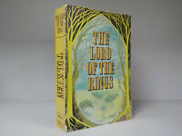 The Lord Of The Rings J R R Tolkien 1st Omnibus Edition 1968 Allen & Unwin ID839