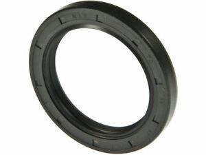 National Torque Converter Seal fits Mini Cooper 2002-2008 43PMFD