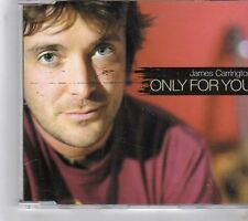 (GC543) James Carrington, Only For You - 2004 CD