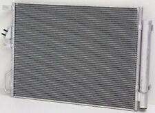 OEM Kia Sportage (2.4L, FWD) A/C Condenser 97606-D3550