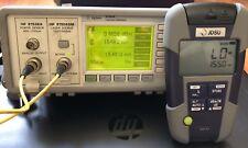JDSU OLA-35 Optical Power Meter