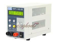One HSPY-120-03 120V 3A 360W DC regulated adjustable Power Supply  Brand NEW