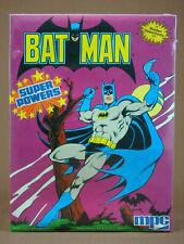 SUPER POWERS BATMAN SCALE MODEL KIT MPC SEALED
