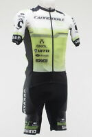 Sugoi Cannondale 360 Fly Cycling S/S Jersey size Small & Bib Shorts Size Medium
