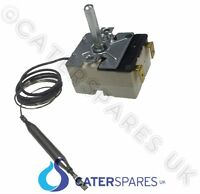 GENUINE PARRY TMST13032 FRYER HEAT CONTROL THERMOSTAT ALL 3KW MODEL