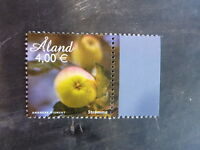 2013 ALAND, FINLAND APPLES MINT STAMP MNH