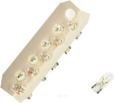 Instrument Panel Light Bulb-Jahn WD Express 882 33027 650